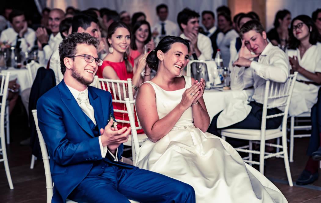 5 bonnes idées d'activités pour épater les mariés