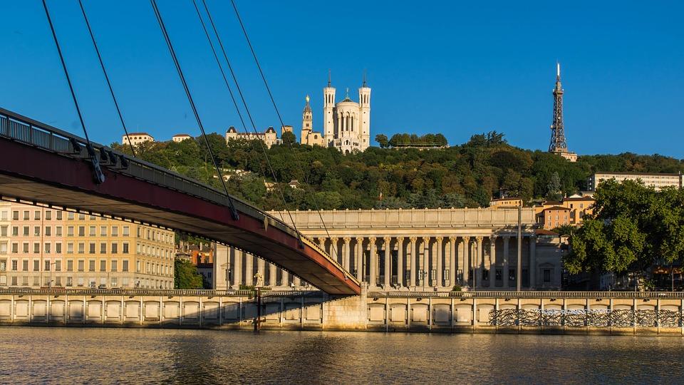 5 bonnes raisons de se marier en Rhône-Alpes