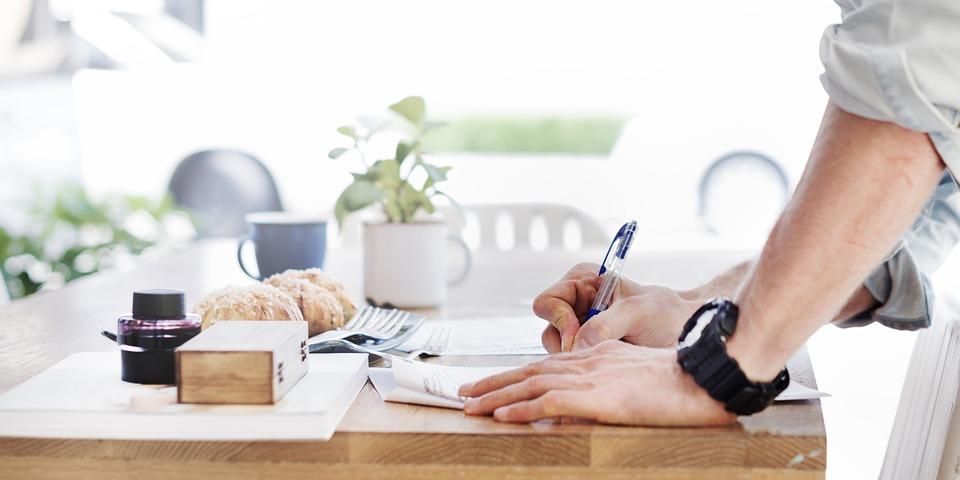 5 conseils pour élaborer son plan de table