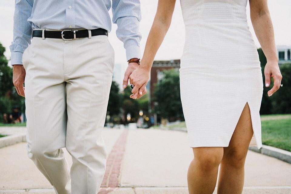 À vous la parole !  Que représente le mariage pour vous ?