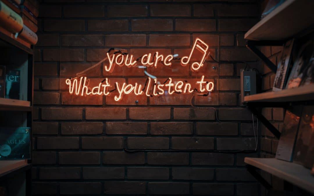 La musique sur un mariage : un atout essentiel !